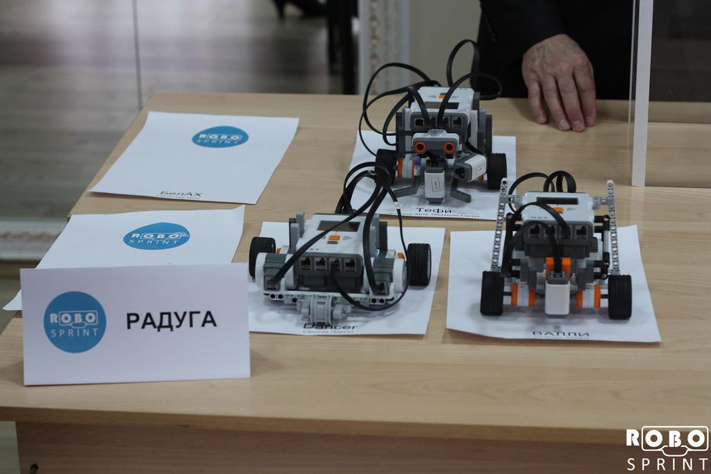 Робототехника для начинающих своими руками